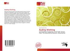 Bookcover of Audrey Kitching
