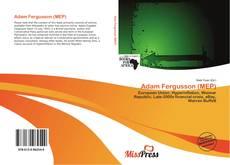 Capa do livro de Adam Fergusson (MEP)