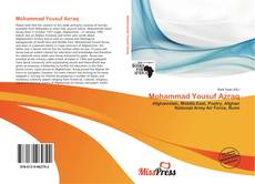 Bookcover of Mohammad Yousuf Azraq