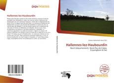Bookcover of Hallennes-lez-Haubourdin