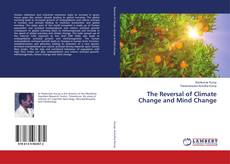 Portada del libro de The Reversal of Climate Change and Mind Change