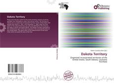Couverture de Dakota Territory