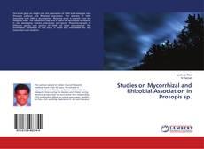 Обложка Studies on Mycorrhizal and Rhizobial Association in Prosopis sp.