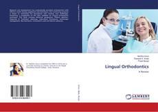Couverture de Lingual Orthodontics