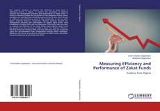 Measuring Efficiency and Performance of Zakat Funds kitap kapağı