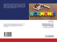 Capa do livro de Introduction to Endocrinology