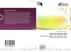 Capa do livro de Kamal Hassan Ali