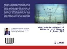 Copertina di Analysis and Comparison of Economic Power Dispatch by GA and PSO