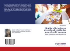 Couverture de Relationship between alcohol and suicide risk according to smoking