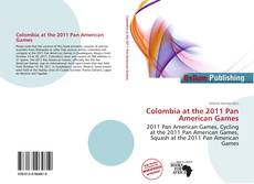 Buchcover von Colombia at the 2011 Pan American Games