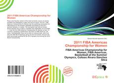 Copertina di 2011 FIBA Americas Championship for Women