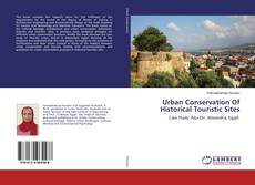 Bookcover of Urban Conservation Of Historical Touristic Sites