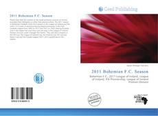Couverture de 2011 Bohemian F.C. Season