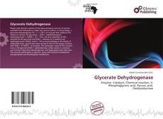 Buchcover von Glycerate Dehydrogenase