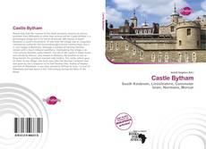 Capa do livro de Castle Bytham