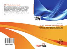 Bookcover of 2011 Winter Universiade