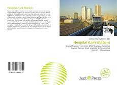 Bookcover of Hospital (Link Station)