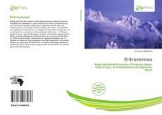 Bookcover of Entrevennes