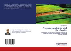 Bookcover of Pregnancy and Antenatal Care Service
