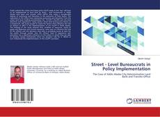 Bookcover of Street - Level Bureaucrats in Policy Implementation