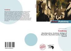 Buchcover von Cookney