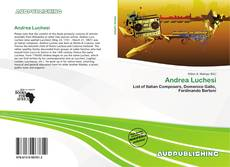 Bookcover of Andrea Luchesi