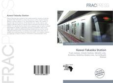 Portada del libro de Kawai-Takaoka Station