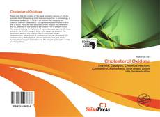 Bookcover of Cholesterol Oxidase