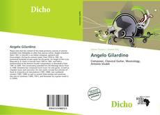 Buchcover von Angelo Gilardino