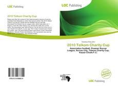 Copertina di 2010 Telkom Charity Cup