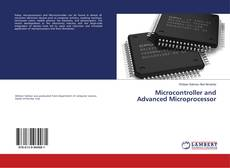 Microcontroller and Advanced Microprocessor的封面