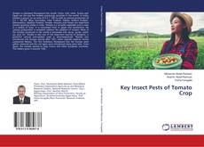 Bookcover of Key Insect Pests of Tomato Crop