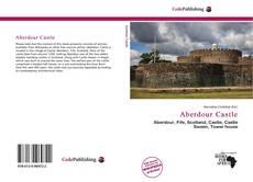 Portada del libro de Aberdour Castle
