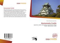 Portada del libro de Kumamoto Castle
