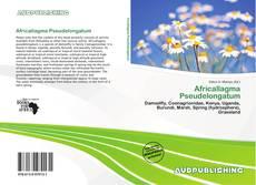 Bookcover of Africallagma Pseudelongatum