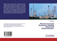Bookcover of Реконструкция бывшего завода «Красный Треугольник»