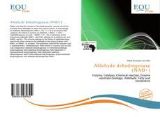 Borítókép a  Aldehyde dehydrogenase (NAD+) - hoz