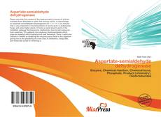 Bookcover of Aspartate-semialdehyde dehydrogenase