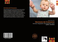 Bookcover of Hormone de Croissance