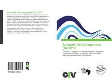Bookcover of Formate dehydrogenase (NADP+)