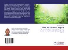 Buchcover von Field Attachment Report