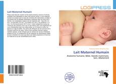 Bookcover of Lait Maternel Humain