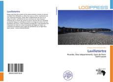 Couverture de Lavilletertre