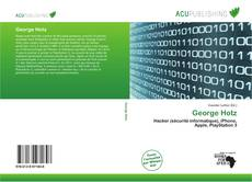 Bookcover of George Hotz
