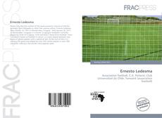 Bookcover of Ernesto Ledesma