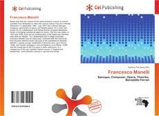 Francesco Manelli的封面