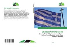 Bookcover of Christos Christovasilis