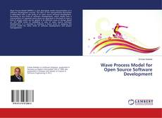Portada del libro de Wave Process Model for Open Source Software Development