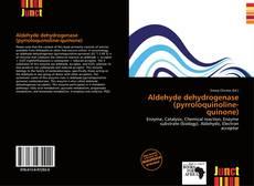 Portada del libro de Aldehyde dehydrogenase (pyrroloquinoline-quinone)