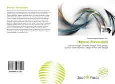Bookcover of Haman Alimardani